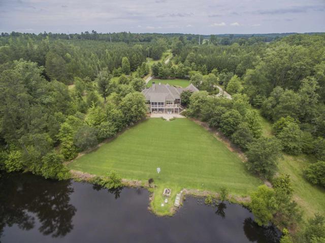1821 Leslie Mill Road, Greensboro, GA 30642 (MLS #47008) :: Jo Jones & Company
