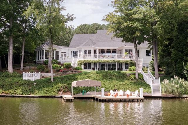 1010 Elk River Court, Greensboro, GA 30642 (MLS #47018) :: Jo Jones & Company