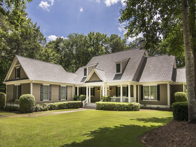 108 Camak Place, Eatonton, GA 31024 (MLS #47475) :: Team Lake Country