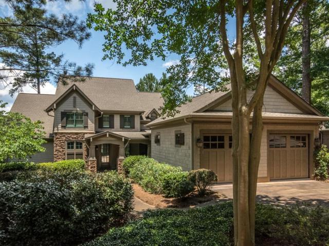 1041 Hatties View, Greensboro, GA 30642 (MLS #47476) :: Team Lake Country