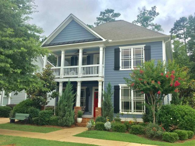 1401 Carriage Ridge Drive, Greensboro, GA 30642 (MLS #47505) :: Jo Jones & Company
