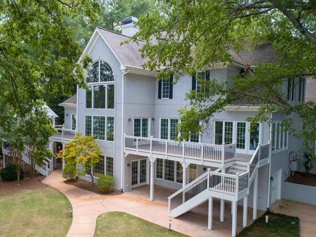 145 Winnstead Place, Eatonton, GA 31024 (MLS #47595) :: Team Lake Country