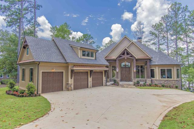 1071 Summerwind Drive, Greensboro, GA 30642 (MLS #47943) :: Team Lake Country