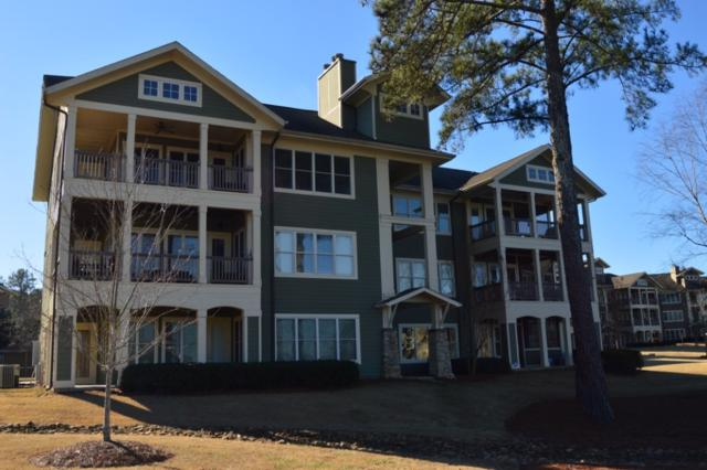 105 South Bay Road, Eatonton, GA 31024 (MLS #48145) :: Team Lake Country