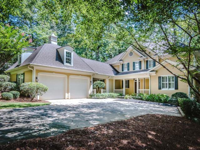 1070 Greshams Fort, Greensboro, GA 30642 (MLS #48166) :: Team Lake Country