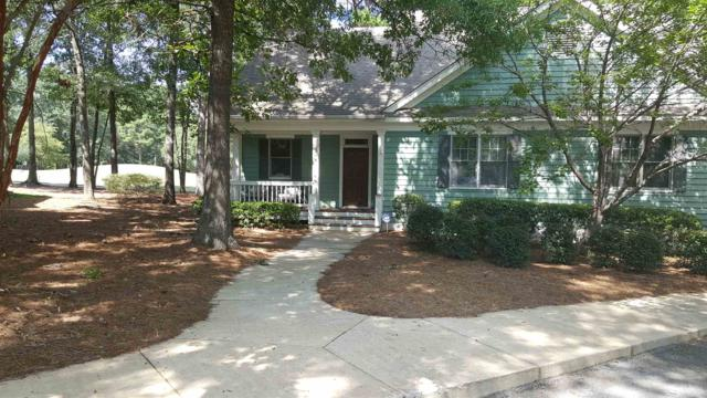 149 Woodcrest Drive, Eatonton, GA 31024 (MLS #48191) :: Team Lake Country