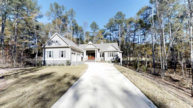 1211 Anchor Bay Circle, Greensboro, GA 30642 (MLS #48337) :: Team Lake Country