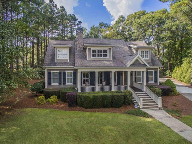 123 Hawks Ridge, Eatonton, GA 31024 (MLS #48501) :: Team Lake Country