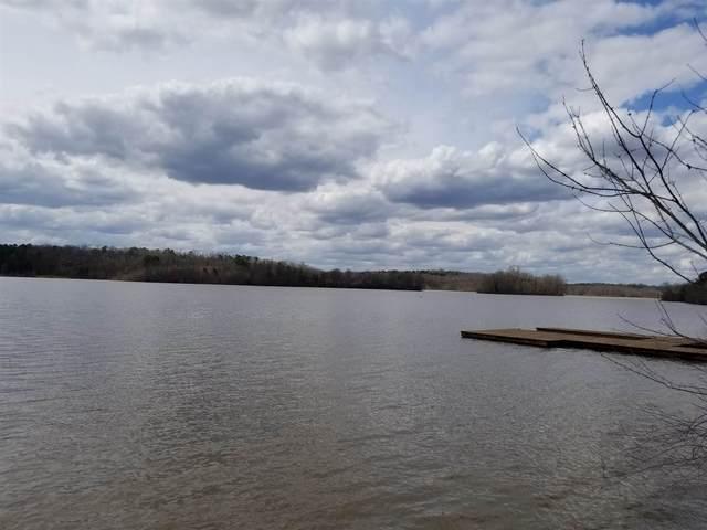 1051 Shoreline Drive, Greensboro, GA 30642 (MLS #49600) :: Team Lake Country