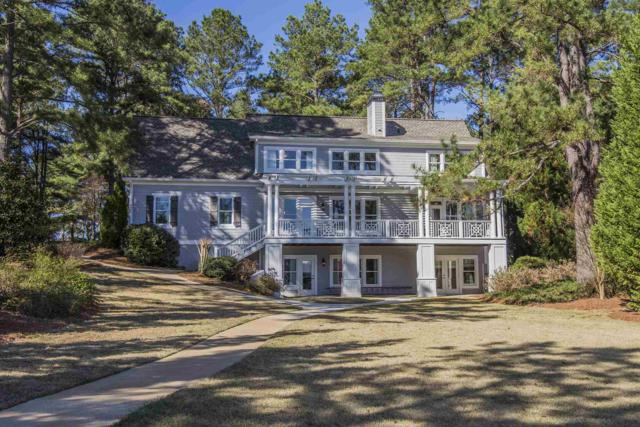 154 Wildwood Drive, Eatonton, GA 31024 (MLS #49714) :: Team Lake Country