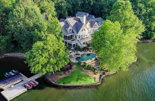 145 Barrington Hall Drive, Eatonton, GA 30642 (MLS #49838) :: Team Lake Country