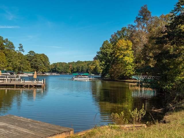 173 Reynolds Drive, Eatonton, GA 31024 (MLS #49947) :: Team Lake Country