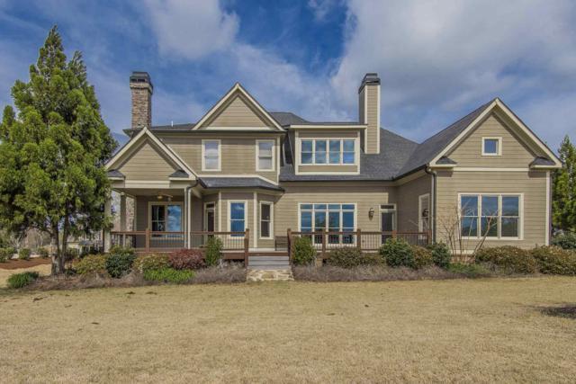 1040 West Magnolia Loop, Madison, GA 30650 (MLS #49968) :: Team Lake Country