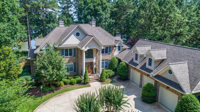 1059 Prosperity Pointe, Greensboro, GA 30642 (MLS #49971) :: Team Lake Country
