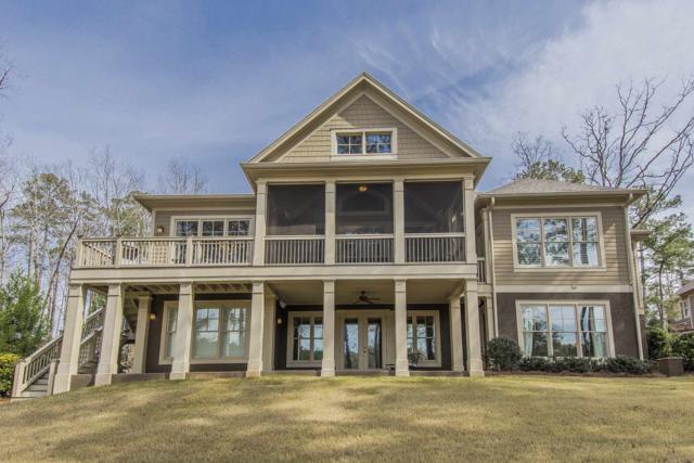 1070 Pebble Hill Lane, Greensboro, GA 30642 (MLS #50014) :: Team Lake Country
