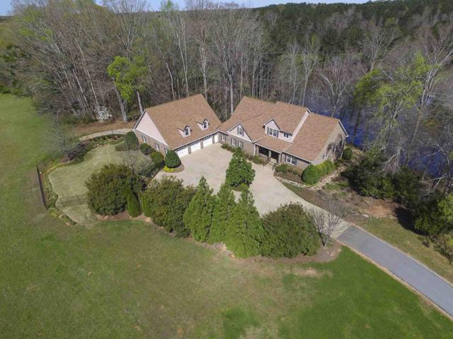 3341 Eatonton Road, Madison, GA 30650 (MLS #50071) :: Team Lake Country