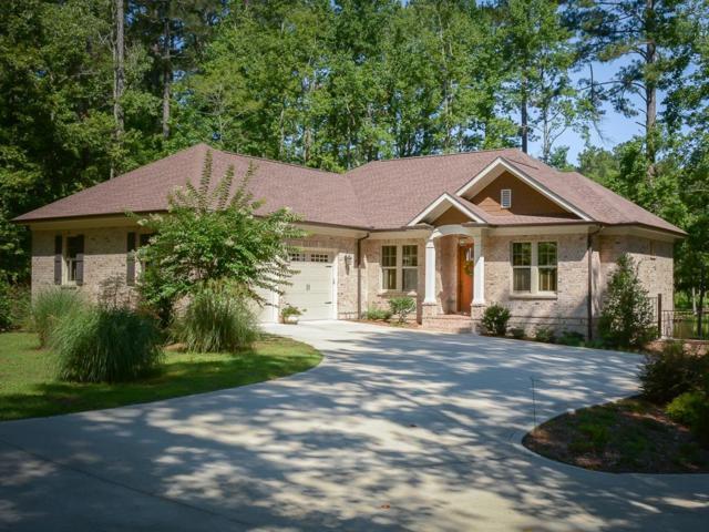 1261 Snug Harbor Drive, Greensboro, GA 30642 (MLS #50242) :: Team Lake Country