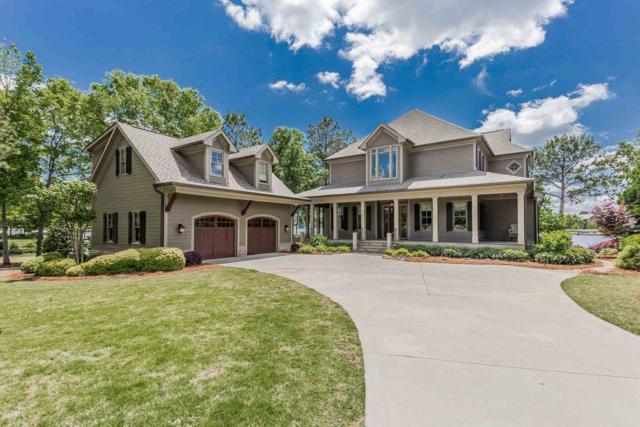 118 Hawks Ridge, Eatonton, GA 31024 (MLS #50260) :: Team Lake Country