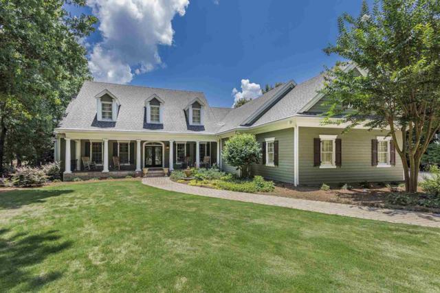 140 Barrington Hall Drive, Eatonton, GA 31024 (MLS #50414) :: Team Lake Country