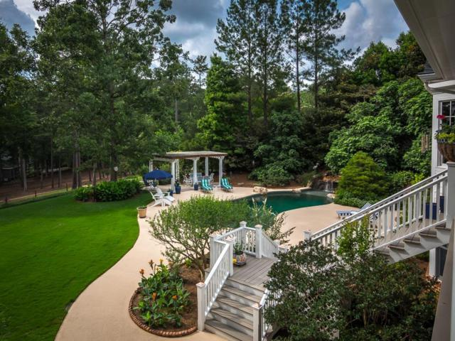 2051 Pine Grove Road, Greensboro, GA 30642 (MLS #50637) :: Team Lake Country