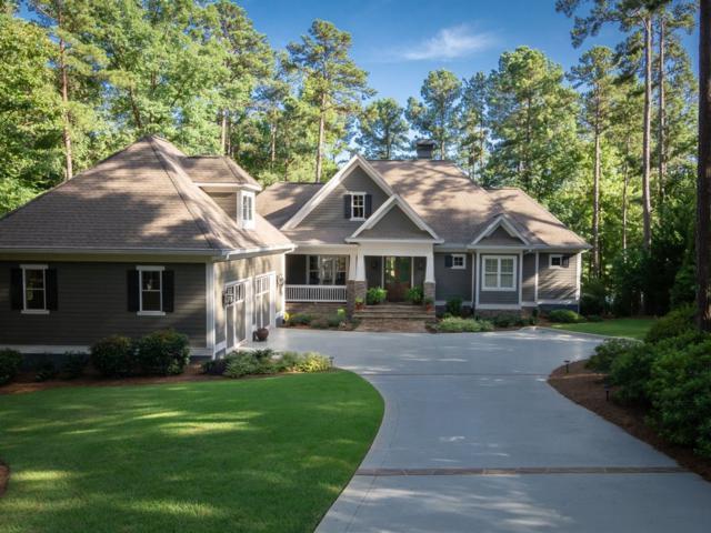 1401 Planters Trail, Greensboro, GA 30642 (MLS #50765) :: Team Lake Country