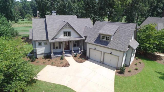 1011 Pine Bluff Circle, Greensboro, GA 30642 (MLS #50989) :: Team Lake Country