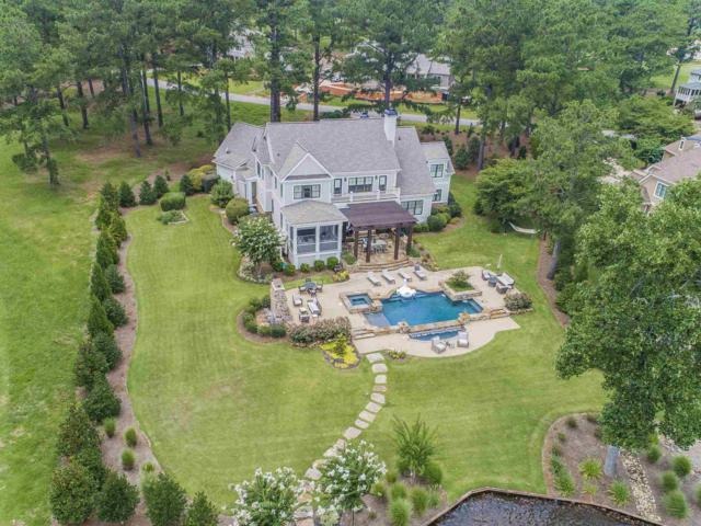 136 Iron Horse Drive, Eatonton, GA 31024 (MLS #51062) :: Team Lake Country