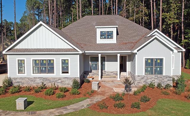 1341 Winged Foot Drive, Greensboro, GA 30642 (MLS #51203) :: Team Lake Country