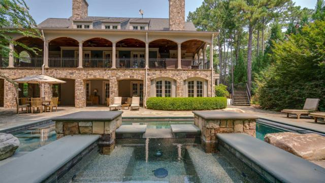1241 Lake Club Drive, Greensboro, GA 30642 (MLS #51284) :: Team Lake Country
