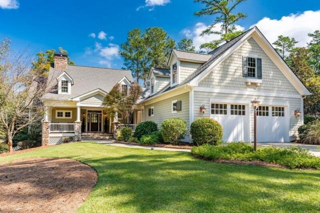 1010 Carolyns Place, Greensboro, GA 30642 (MLS #51814) :: Team Lake Country