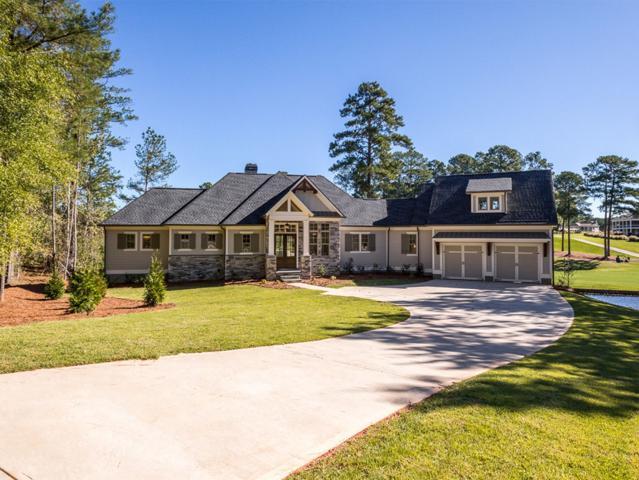 1080 Fairway Ridge Circle, Greensboro, GA 30642 (MLS #51892) :: Team Lake Country