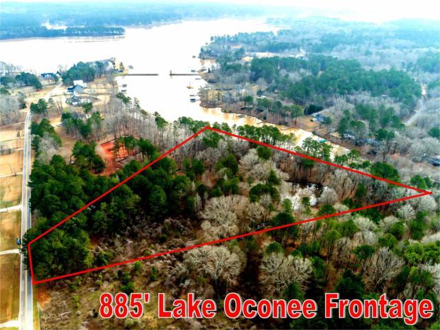 Lakeview Drive, Eatonton, GA 31024 (MLS #51945) :: Team Lake Country