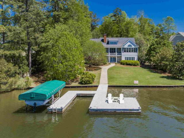 1481 Lighthouse Circle, Greensboro, GA 30642 (MLS #52492) :: Team Lake Country