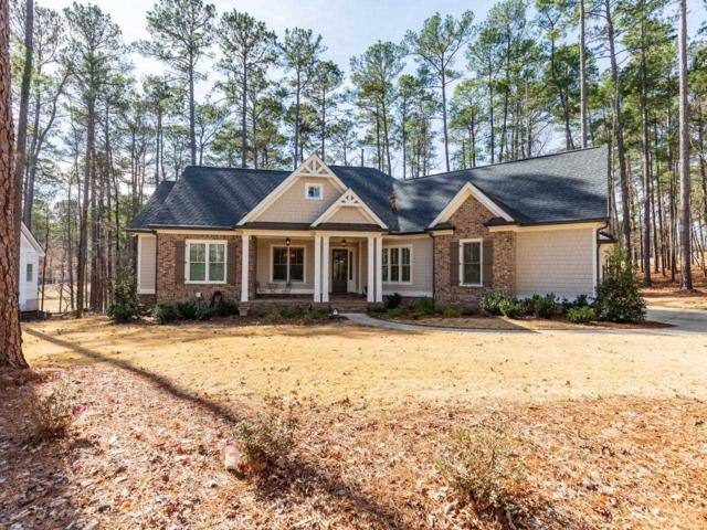 1050 Quaker Ridge Drive, Greensboro, GA 30642 (MLS #52500) :: Team Lake Country
