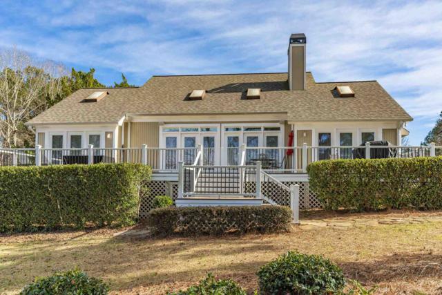 1173 Golf View Lane, Greensboro, GA 30642 (MLS #52512) :: Team Lake Country
