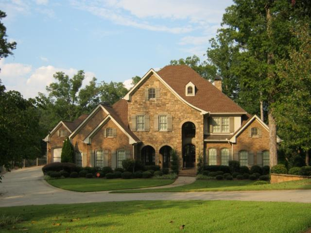 1721 Lighthouse Circle, Greensboro, GA 30642 (MLS #52592) :: Team Lake Country