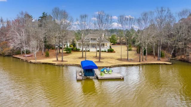 122 Okoni Lane, Eatonton, GA 31024 (MLS #52668) :: Team Lake Country
