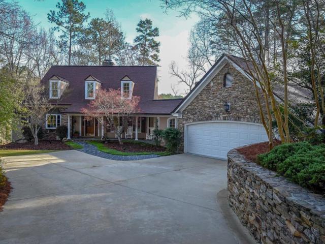 1111 Crackers Neck Road, Greensboro, GA 30642 (MLS #52971) :: Team Lake Country