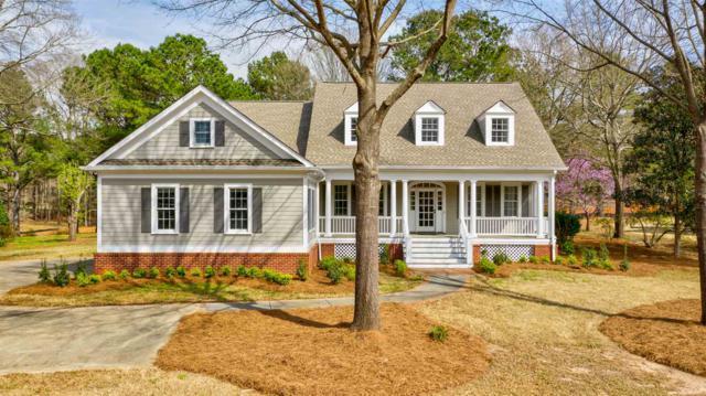 204 Broadlands Drive, Eatonton, GA 31024 (MLS #52975) :: Team Lake Country