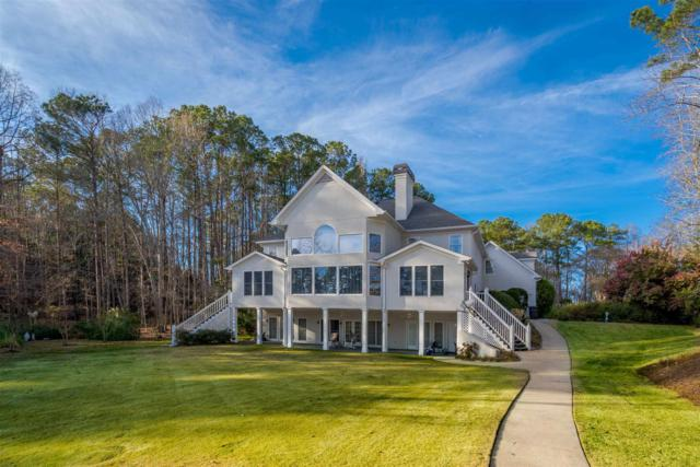 1021 Elk River Court, Greensboro, GA 30642 (MLS #52994) :: Team Lake Country