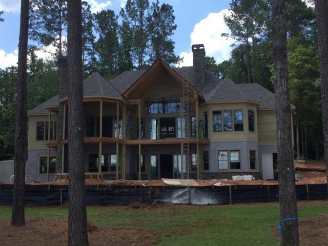 1330 Northshore Drive, Greensboro, GA 30642 (MLS #53105) :: Team Lake Country