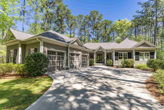 1780 Snug Harbor Drive, Greensboro, GA 30642 (MLS #53194) :: Team Lake Country