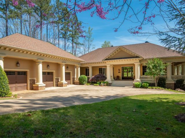 1030 Friendship Court, Greensboro, GA 30642 (MLS #53205) :: Team Lake Country