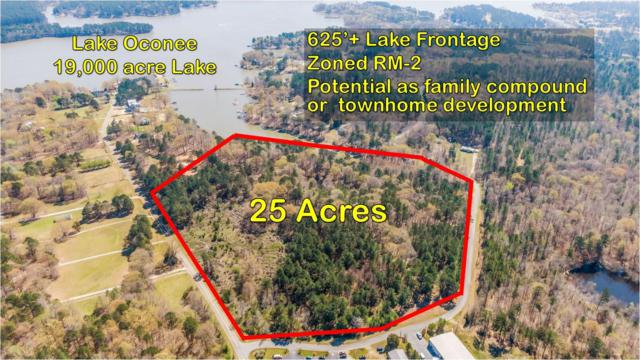 Lakeview Drive, Eatonton, GA 31024 (MLS #53233) :: Team Lake Country