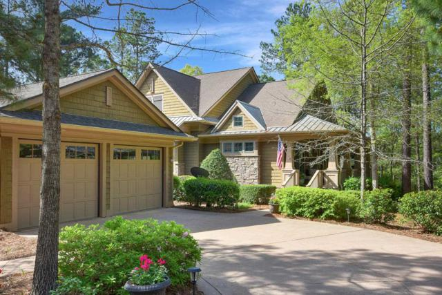 1040 Reubens Court, Greensboro, GA 30642 (MLS #53311) :: Team Lake Country