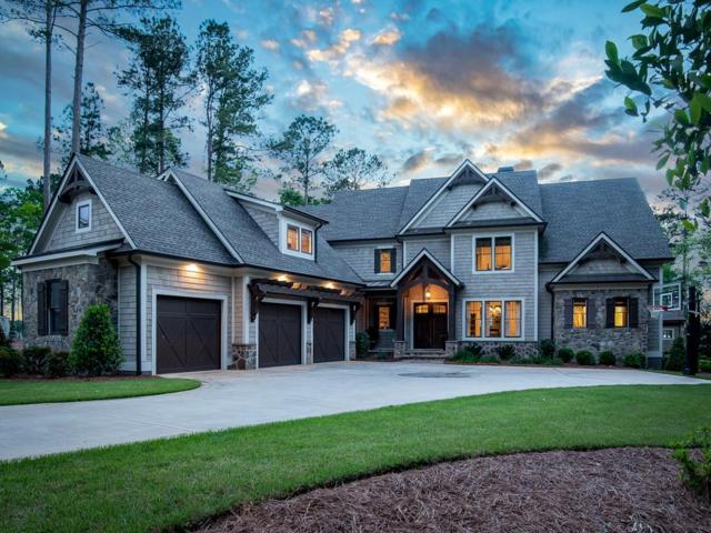 1211 Big Water Circle, Greensboro, GA 30642 (MLS #53391) :: Team Lake Country