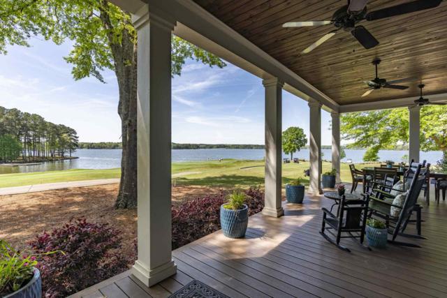 1180 Lake Pointe South, Greensboro, GA 30642 (MLS #53756) :: Team Lake Country