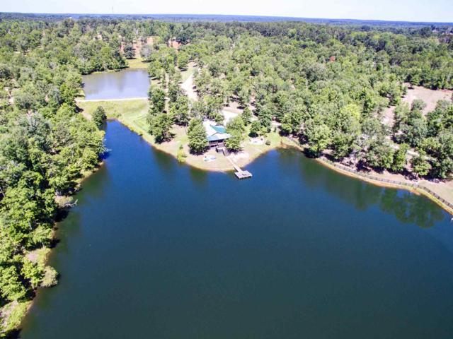 1990 Stagecoach Road, Greensboro, GA 30642 (MLS #53993) :: Team Lake Country