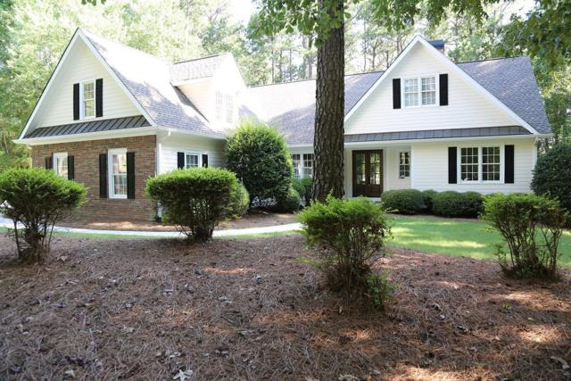1081 Anchor Bay Circle, Greensboro, GA 30642 (MLS #54051) :: Team Lake Country
