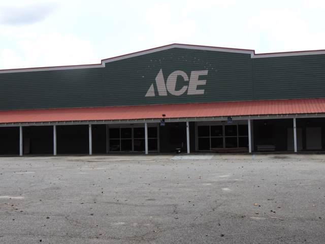 966 Lake Oconee Parkway, Eatonton, GA 31024 (MLS #54130) :: Team Lake Country